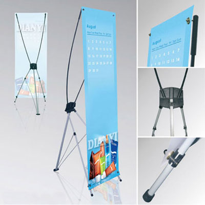 X-Banner-Stand-Display-Post